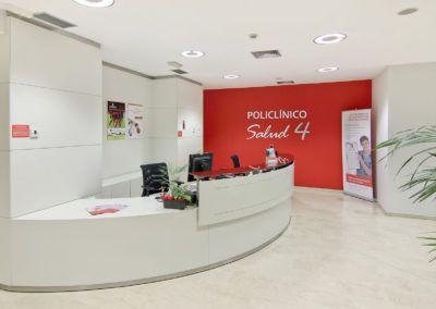 Fotografía profesional de arquitectura, Red Nacional de Policl