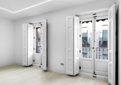 Fotografía profesional de arquitectura e interiorismo, Apartame